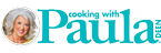Cooking with Paula Deen Magazine Logo